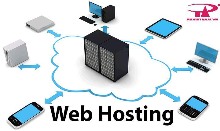 dịch vụ hosting window