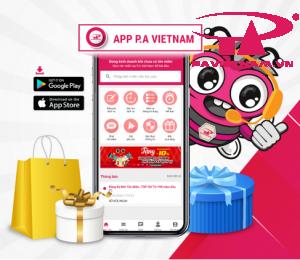 App ứng dụng PAphone