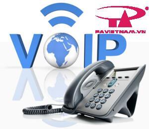 Các tính năng VoIP