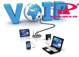 điện thoại voip - Tổng đài IP