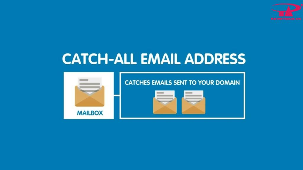 Catch-all Email