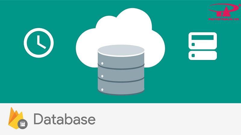 Ảnh minh họa Firebase Realtime Database