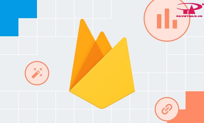 Firebase cung cấp nhiều dịch vụ trong một nền tảng