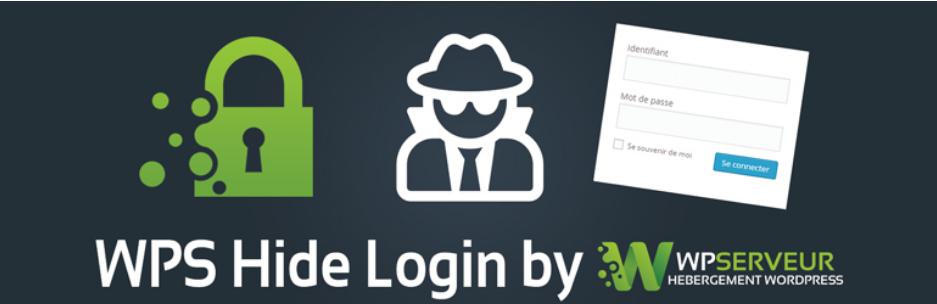 Hường dẫn thay đổi đường dẫn đăng nhập wp-admin bằng plugin WPS Hide Login trên WordPress