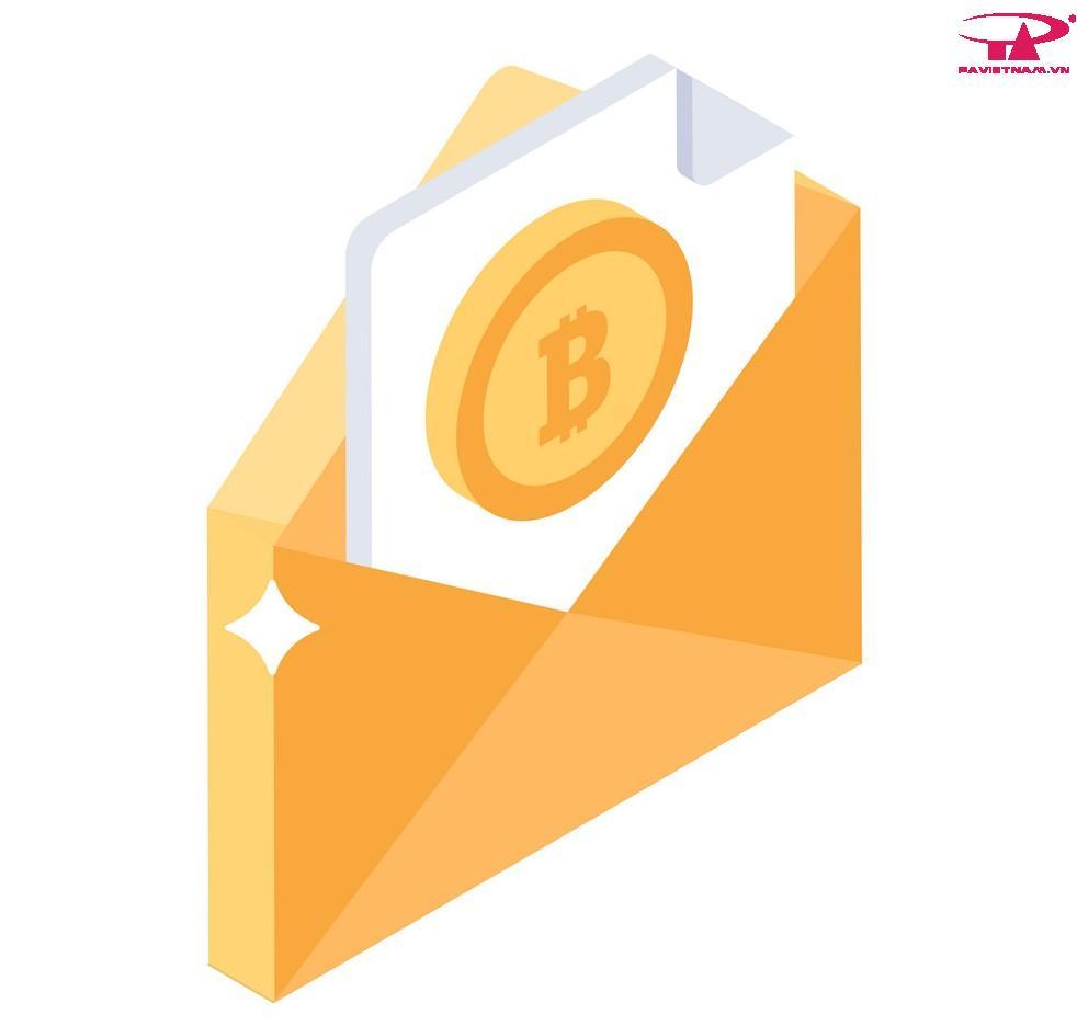 Email giả mạo tống tiền người dùng